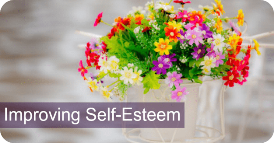 5 Different Ways of Improving Self-Esteem