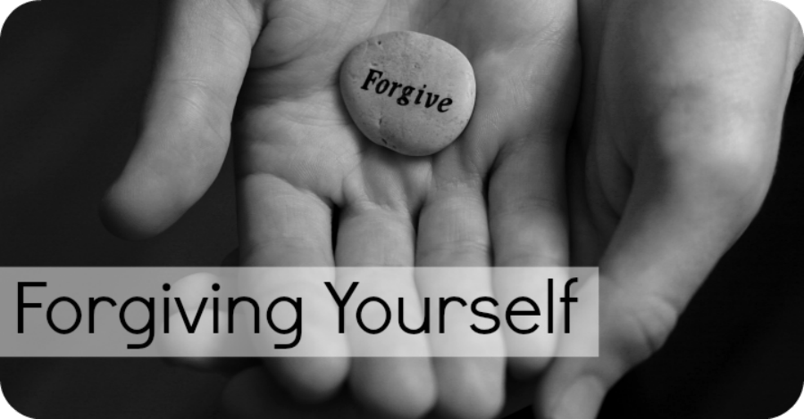 Forgiving Yourself - Tips on How to Forgive Yourself - https://healthpositiveinfo.com/forgiving-yourself.html
