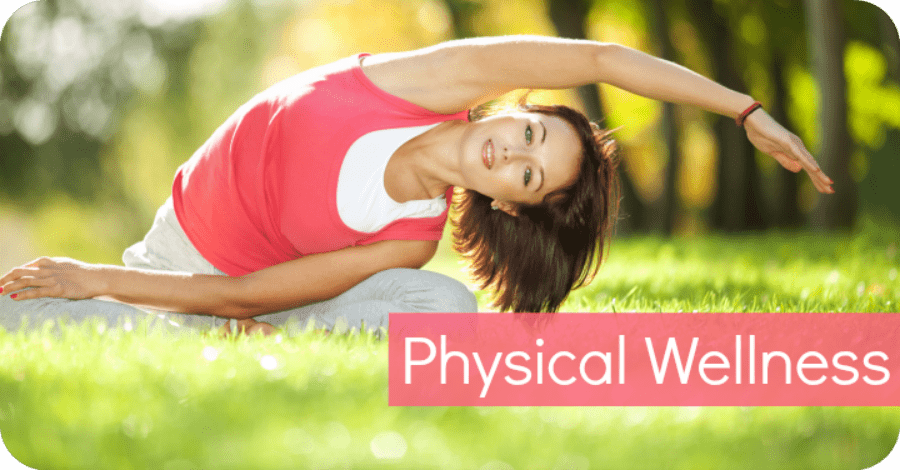 How to Improve Physical Wellness - 9 Steps - https://healthpositiveinfo.com/physical-wellness.html