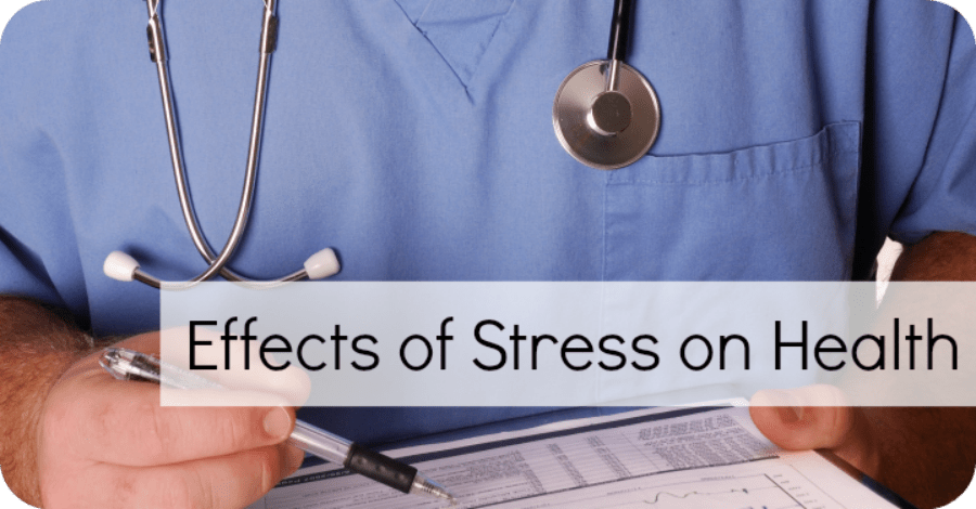 The Effects of Stress on Health - https://healthpositiveinfo.com/effects-of-stress-on-health.html