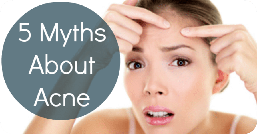 5 Myths About Acne - https://healthpositiveinfo.com/myths-about-acne.html