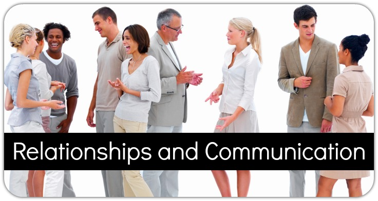 Healthy Relationships and Communication