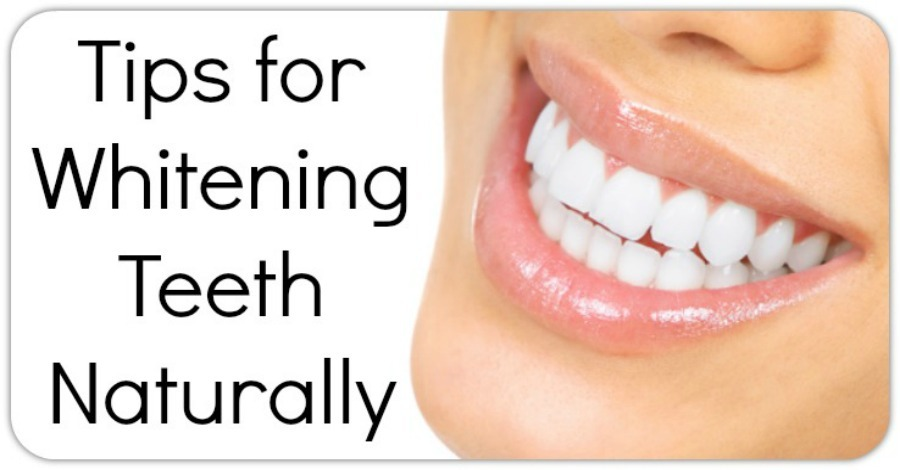Tips for Whitening Teeth Naturally - https://healthpositiveinfo.com/tips-for-whitening-teeth-naturally.html