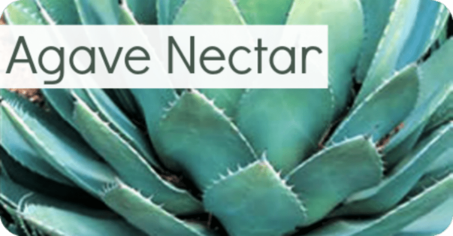 Agave Nectar – Not a Good Sugar Alternative