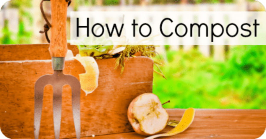 Composting 101 - How to Compost - https://healthpositiveinfo.com/composting.html
