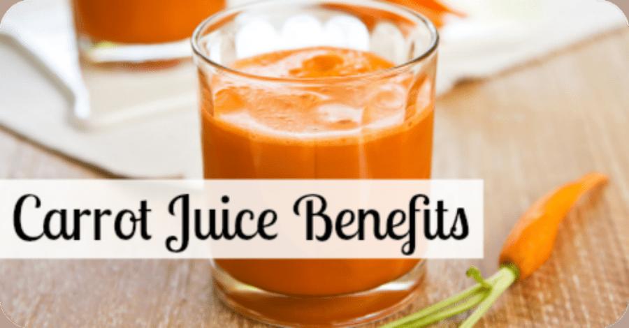 Carrot Juice Benefits - https://healthpositiveinfo.com/carrot-juice-benefits.html