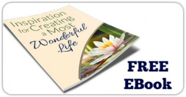 Creating a Most Wonderful Life (Free EBook)