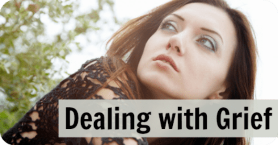 Dealing with Grief – How to Deal with Grief