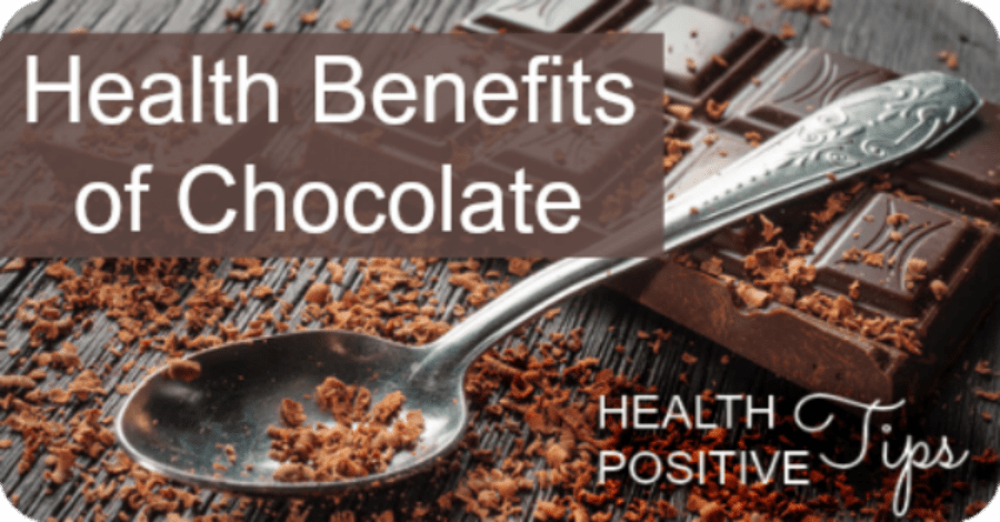 Health Benefits of Chocolate - https://healthpositiveinfo.com/health-benefits-of-chocolate.html