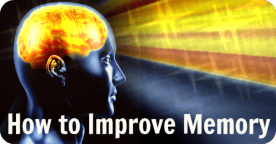 How to Improve Your Memory