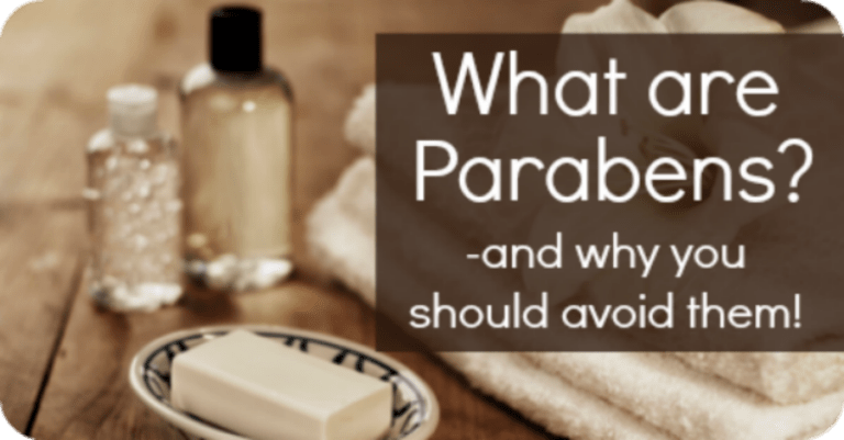 What Are Parabens and Why Are They Bad? - https://healthpositiveinfo.com/what-are-parabens.html