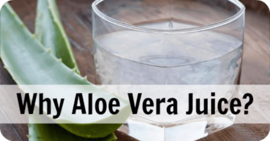 Why Drink Aloe Vera Juice - https://healthpositiveinfo.com/aloe-vera-juice.html