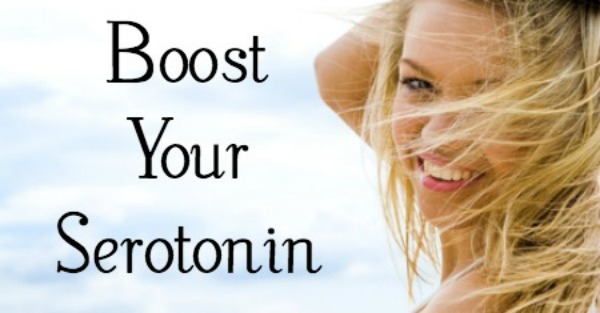 Boost Your Serotonin