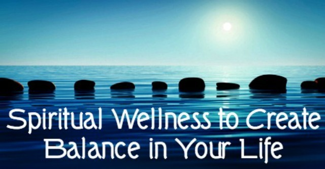 spiritual wellness Along with the other dimensions of wellness, a person's level of spiritual wellness often fluctuates throughout their life it is natural to experience a variety of emotions along the path to spiritual wellness – both positive (hope, forgiveness, acceptance, joy) and negative (doubt, fear, disappointment, conflict.