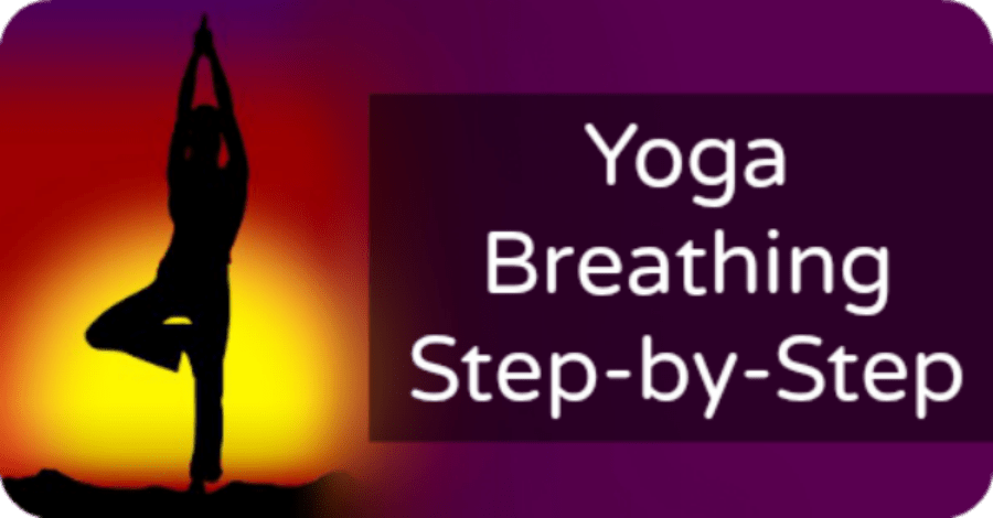 Yoga Breathing Step-by-Step - https://healthpositiveinfo.com/yoga-breathing-step-by-step.html