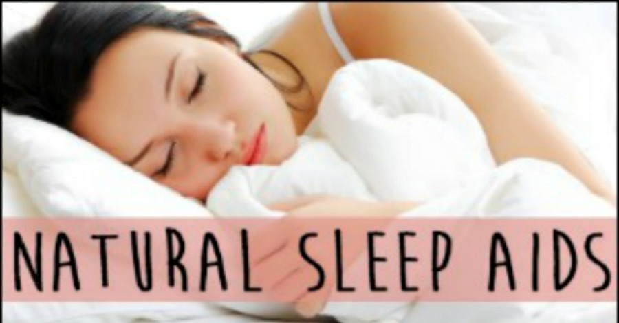 Fighting Insomnia Naturally: 6 Natural Sleep Aids