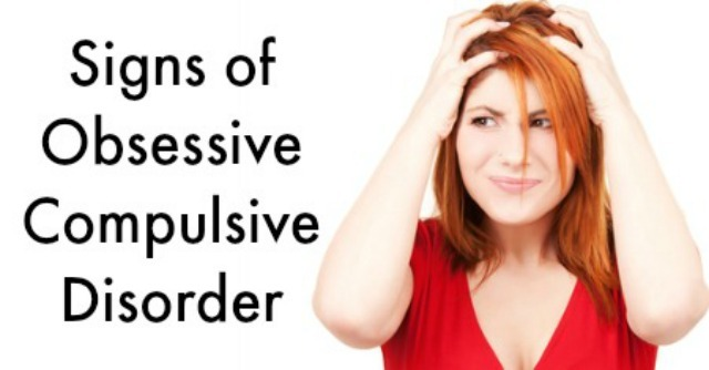 Signs of Obsessive Compulsive Disorder and How to Get a ...