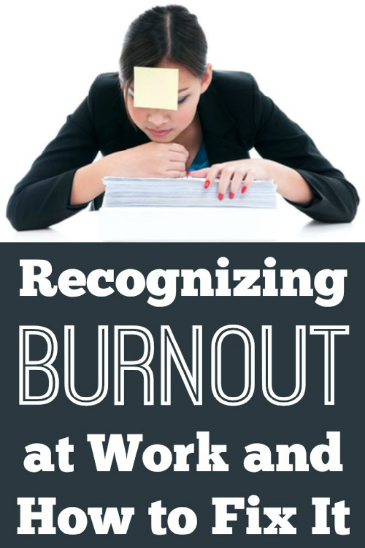 Recognizing Burnout at Work and How to Fix It - https://healthpositiveinfo.com/burnout-at-work-and-how-to-fix-it.html