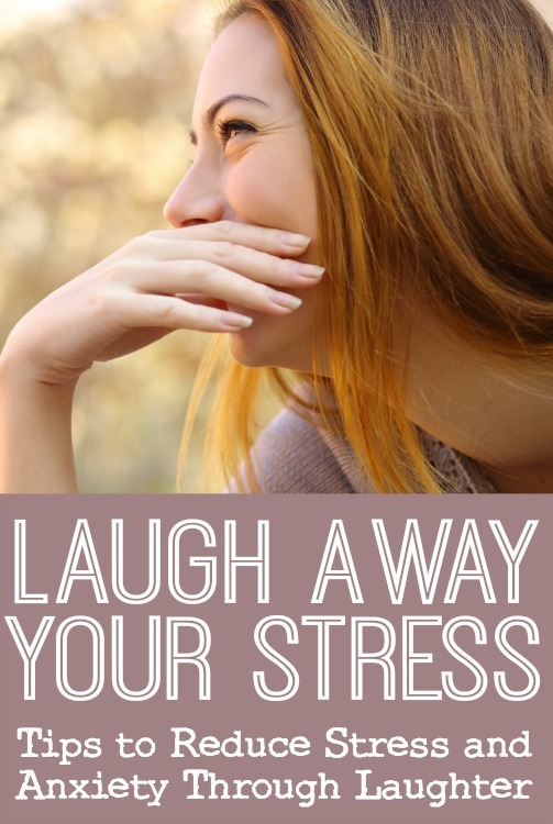 Laugh Away Your Stress http://healthpositiveinfo.com/laugh-away-your-stress.html