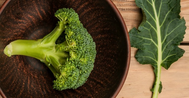 Broccoli: Putting The Super In Superfood!