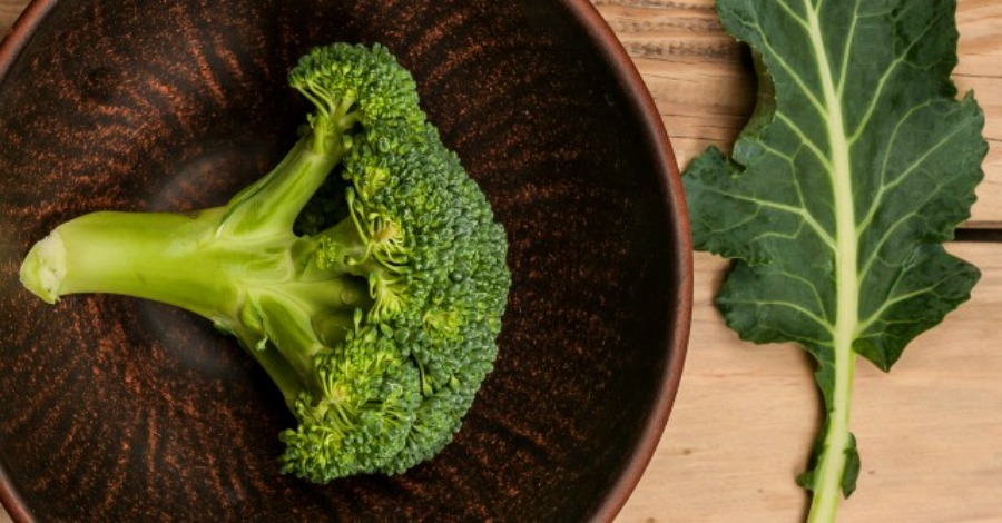 Broccoli: Putting The Super In Superfood - https://healthpositiveinfo.com/broccoli-superfood.html