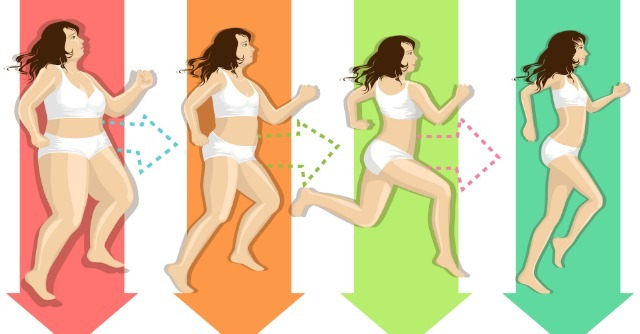 Get Off the Diet Roller Coaster: 9 Tips for Making Your Weight Loss Last