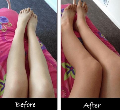 Homemade Cocoa Powder Tan ~ https://healthpositiveinfo.com/8-beauty-diy-tips-and-hacks.html