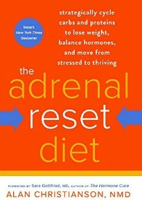 The Adrenal Reset Diet - https://healthpositiveinfo.com/signs-you-may-have-adrenal-fatigue.html
