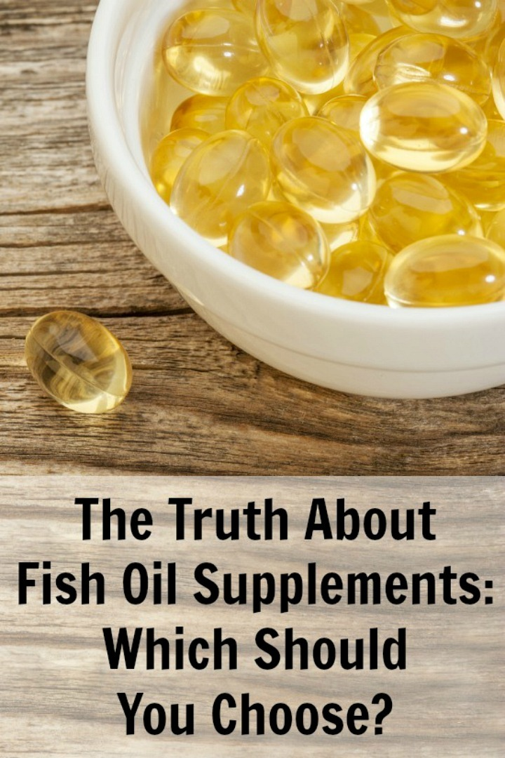 The Truth About Fish Oil Supplements: Which Should You Choose? - https://healthpositiveinfo.com/truth-about-fish-oil-supplements.html