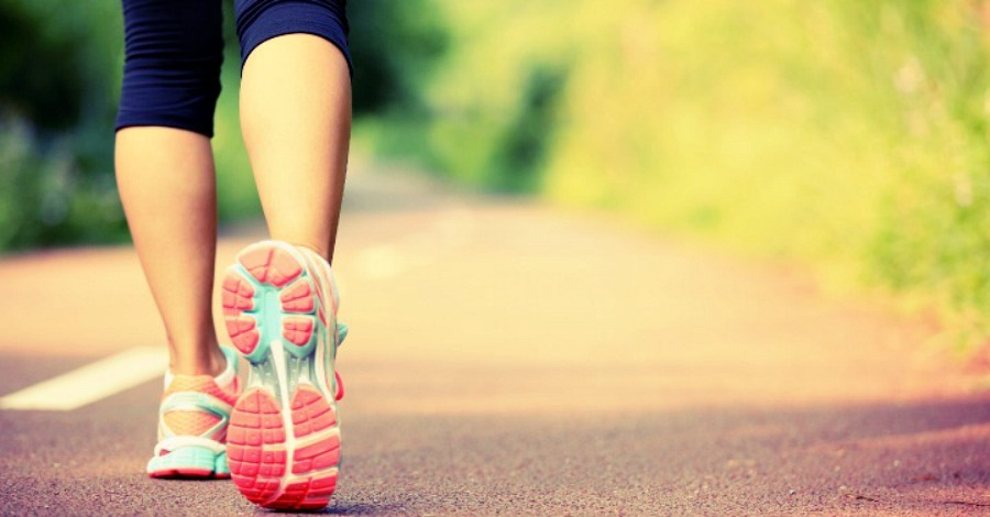 Reduce Breast Cancer Risk with Walking - https://healthpositiveinfo.com/reduce-breast-cancer-risk-with-walking.html