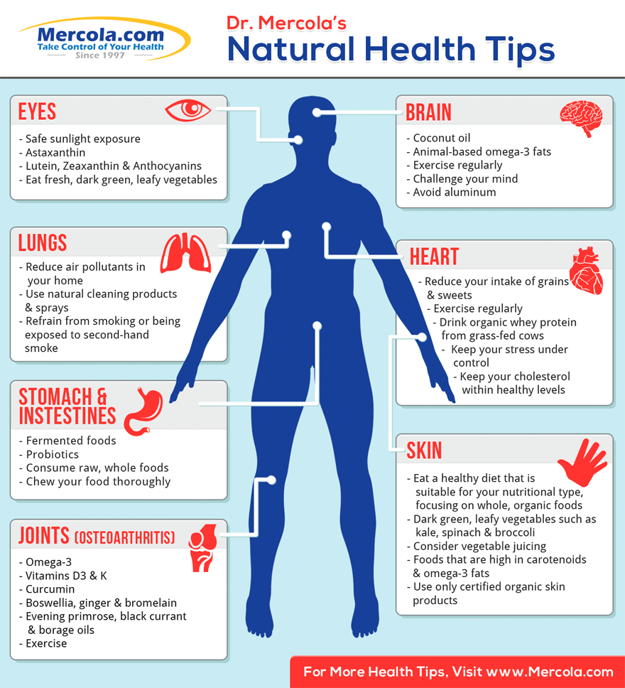Natural Health Tips ~ https://healthpositiveinfo.com/simple-natural-health-tips.html