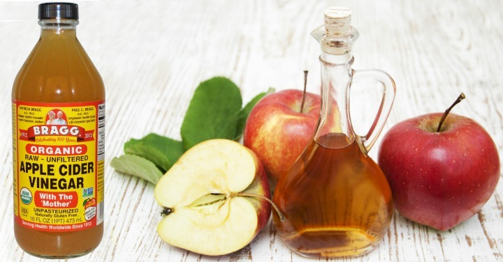 12 Reasons Why You Must Use Apple Cider Vinegar