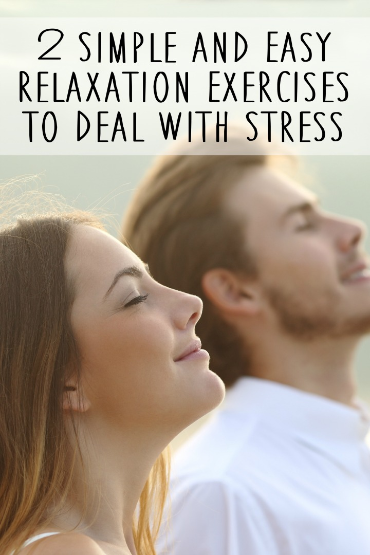 2 Simple and Easy Relaxation Exercises to Deal with Stress - https://healthpositiveinfo.com/relaxation-exercises-for-stress.html