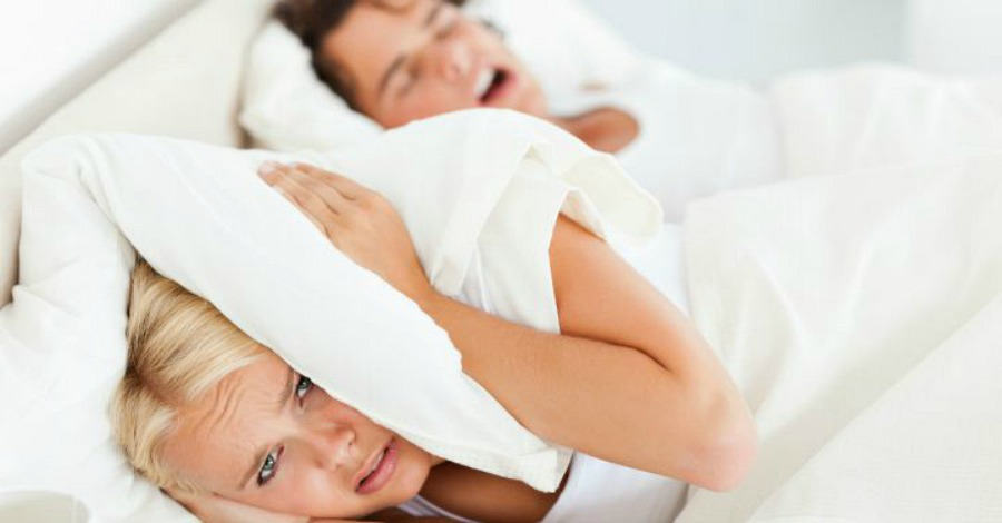 6 Snoring Treatment Tips - https://healthpositiveinfo.com/6-snoring-treatment-tips.html