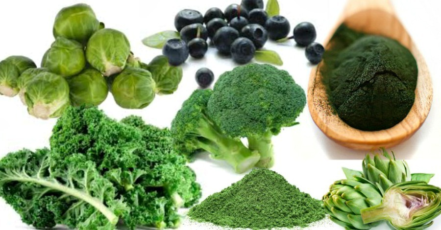 7 Superfoods to Seriously Consider Eating - https://healthpositiveinfo.com/7-superfoods-to-seriously-consider-eating.html