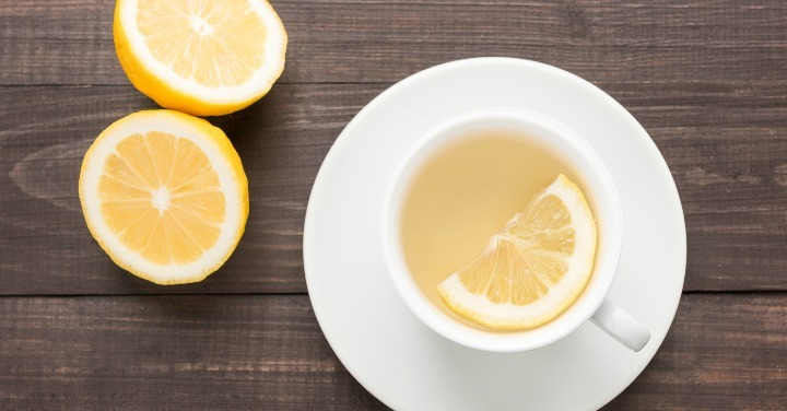 13 Reasons Why You Should Drink Warm Lemon Water Every Day