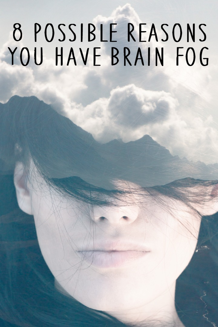 8 Possible Reasons You Have Brain Fog - https://healthpositiveinfo.com/8-possible-reasons-brain-fog.html