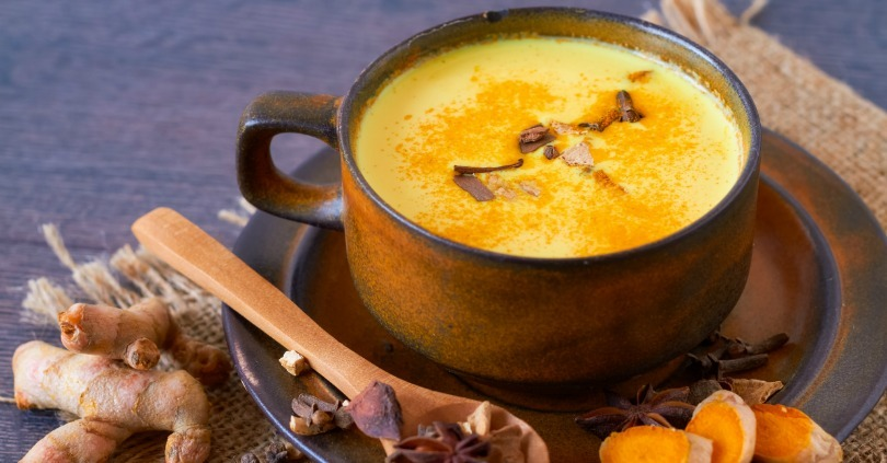 What Is Golden Milk and Why Should You Try It ~ https://healthpositiveinfo.com/what-is-golden-milk-and-why-should-you-try-it.html