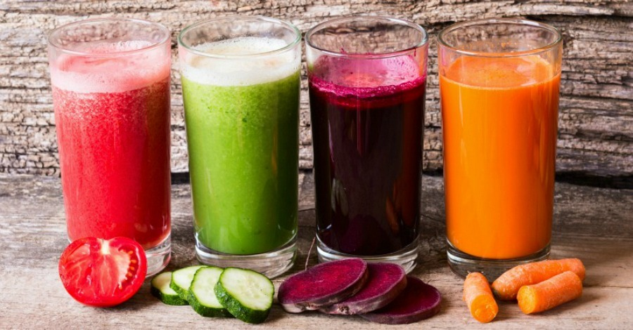 Is Juicing Just a Trendy Fad or is it Actually Healthy? - https://healthpositiveinfo.com/is-juicing-actually-healthy-or-just-a-trendy-fad.html