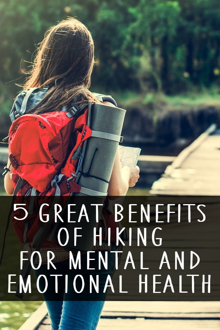 5 Great Benefits of Hiking for Mental and Emotional Health
